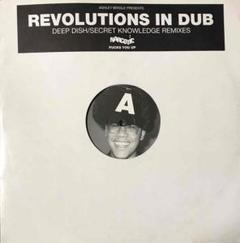 "Thumbnail of ""Ashley Beedle - Revolutions In Dub"""