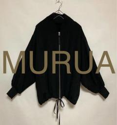 "Thumbnail of ""MURUA ブルゾン ★週末セール★"""