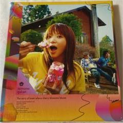 いきものがかり 桜咲く街物語 初回限定盤 CD 吉岡聖恵 1st SAKURA
