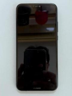 "Thumbnail of ""★超美品★HUAWEI P20 lite黒 32GB SIMフリーモデルおまけ★"""