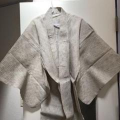 "Thumbnail of ""【開封済み新品】浴衣セット(男性用)、ベージュ"""