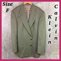 """Thumbnail of """"カルバンクライン Calvin Klein  スーツジャケット 上着 通勤 出張"""""""
