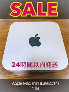"""Thumbnail of """"【SALE】 APPLE Mac mini MAC MINI MGEQ2J/A"""""""