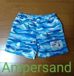 "Thumbnail of ""Ampersand スイムパンツ 80"""