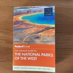 """Thumbnail of """"THE NATIONAL PARKS OF THE WEST"""""""