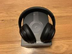 """Thumbnail of """"Beats Solo3 Wireless マットブラック"""""""
