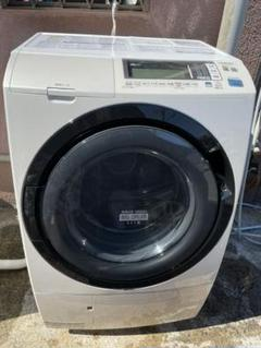 "Thumbnail of ""2013年製日立 ドラム式洗濯乾燥機"""