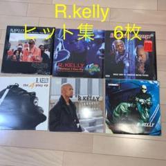"Thumbnail of ""R.kelly  セット 2枚組✖️2  シングル✖️4"""