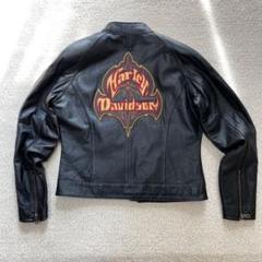 """Thumbnail of """"Harley-Davidson ライダースジャケット"""""""
