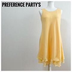 """Thumbnail of """"【美品】フェミニンドレス✨preference party's 膝丈 ワンピース"""""""