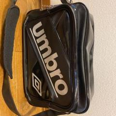 """Thumbnail of """"umbro エナメルバッグ"""""""