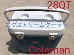"""Thumbnail of """"コールマン エクストリーム クーラー 28QT"""""""