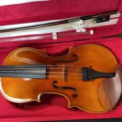 "Thumbnail of ""カールヘフナー KH66 バイオリン 1980年 西ドイツ製"""
