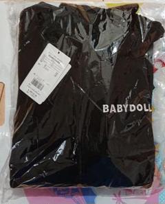 "Thumbnail of ""BABYDOLL  ロゴエンボスジップパーカー"""