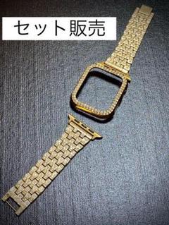 "Thumbnail of ""キラキラ総ラインストーン ゴールド"""