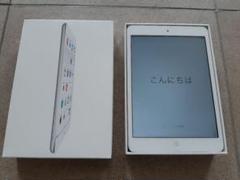 """Thumbnail of """"iPad mini 第一世代 Wi-Fiモデル 16GB"""""""
