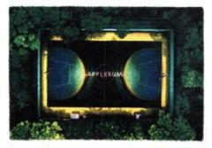 "Thumbnail of ""applebum ""Secret Playground"" フロアマット"""