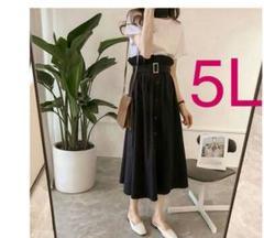 """Thumbnail of """"夏の新作?大きいサイズ  Tシャツ スカート 通勤 OL オフィス セットア3"""""""
