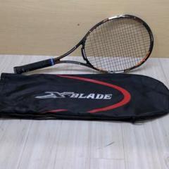 """Thumbnail of """"ブリジストン エックスブレード テニスラケット(ケース付)NS2837"""""""
