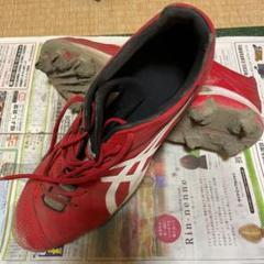 "Thumbnail of ""野球 アシックス スパイク 30.5cm"""
