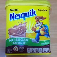 "Thumbnail of ""Nestle ネスクィク チョコレートフレーバー435g"""