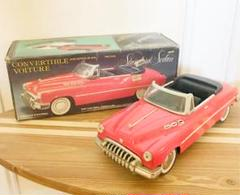 """Thumbnail of """"CONVERTIBLE VOITURE FRICTION POWERED レッド"""""""