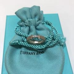 "Thumbnail of ""TIFFANY&Co.3Pサマセットリング"""