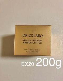 """Thumbnail of """"ドクターシーラボ アクアコラーゲンゲル エンリッチリフトEX20 200g"""""""