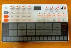 "Thumbnail of ""IK Multimedia Uno Drum ドラムマシン"""