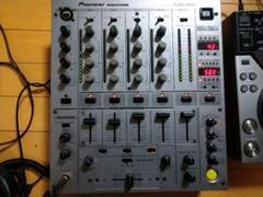 "Thumbnail of ""Pioneer DJM-600 動作確認済み 送料込み DJミキサー"""