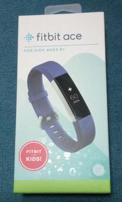 "Thumbnail of ""Fitbit フィットビットフィットネスリストバンド Ace 健康管理電子機器"""