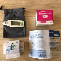 測定 器 値 なし 血糖 針