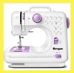 "Thumbnail of ""ミシン 家庭用ミシン 電子ミシン 裁縫 12種類の縫い模様 手作り DIY"""