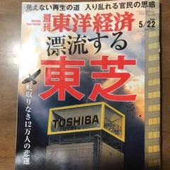 "Thumbnail of ""週刊東洋経済 2021/5/22"""