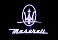 "Thumbnail of ""マセラティ ドアカーテシライト Maserati 2個セット"""