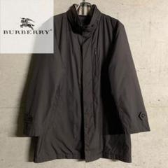 "Thumbnail of ""BURBERRY LONDON バーバリー モッズ コート ノバチェック 古着"""
