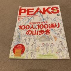 """Thumbnail of """"PEAKS"""""""