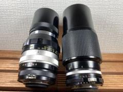"""Thumbnail of """"Nikon 80-200mm f4.5 と 200mm f4 のセット!"""""""