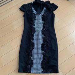 "Thumbnail of ""ブラック ドレス"""