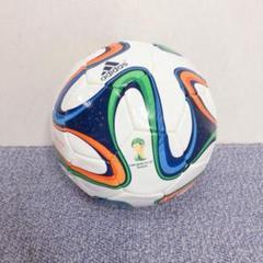 "Thumbnail of ""サッカーボール 4号 軽量 Brazuca adidas"""
