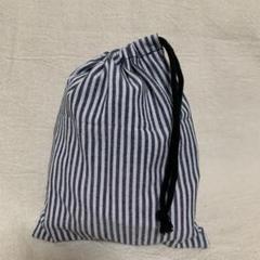 "Thumbnail of ""コップ袋  巾着袋"""