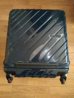 """Thumbnail of """"ヒデオワカマツ スーツケース ウェーブII 機内持込最大容量 42L 3.3kg"""""""