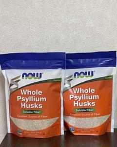 """Thumbnail of """"Now Foods 全粒オオバコ殻 454 g *2"""""""