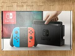 "Thumbnail of ""Nintendo Switch Joy-Con (L) ネオンブルー / (R…"""