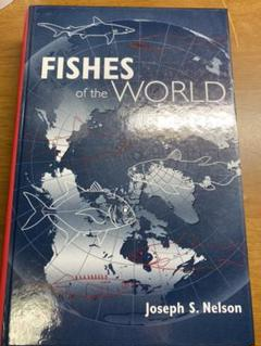 """Thumbnail of """"FISHES of the WORLD"""""""