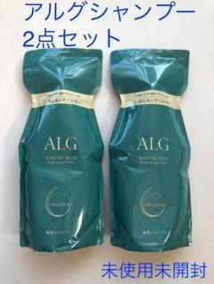 "Thumbnail of ""ALG アルグ シャンプー 詰替え用 600ml 2点セット"""