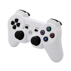 "Thumbnail of ""PS3 コントローラー ホワイト 白色 互換品 Bluetooth ワイヤレス"""