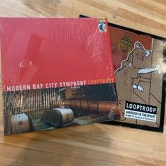 "Thumbnail of ""[2LP]LoopTroop / Modern Day City Sympony"""