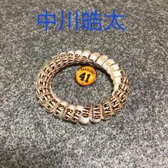 "Thumbnail of ""中川皓太コイルブレスレット"""