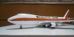"Thumbnail of ""1/200 B747-400F カリッタエア KALITTA Air"""